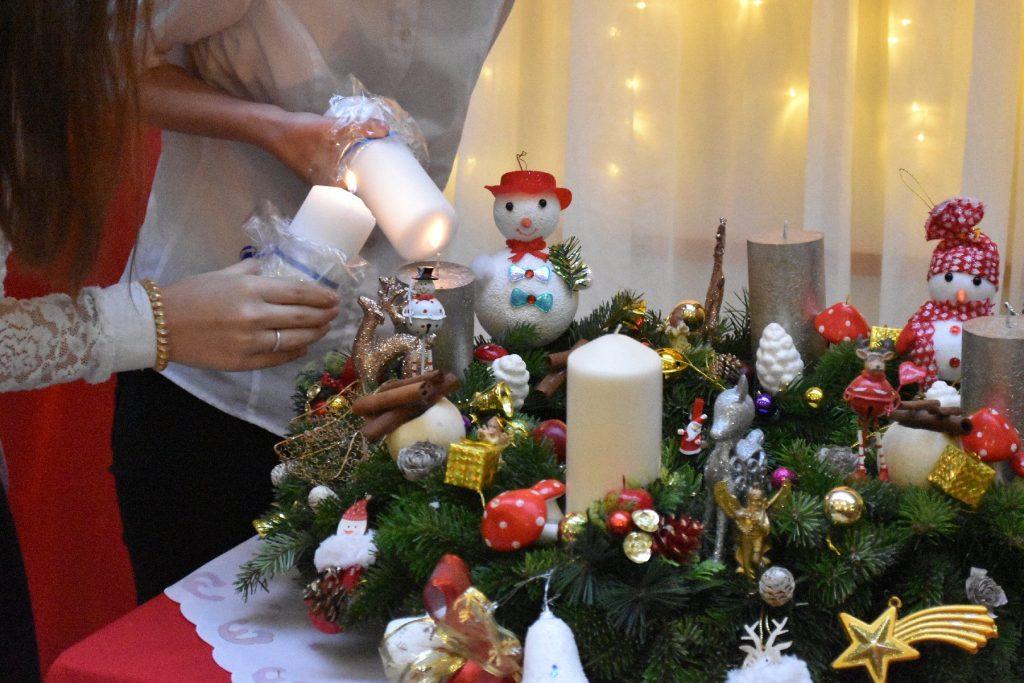 Kezdetét vette a karácsonyi ünnepvárás