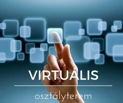 Osztály vigyázz! Elstartol a digitális tanításunk!