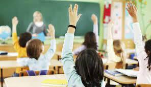Újraindul a jelenléti oktatás az alsó tagozaton