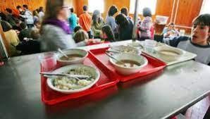 Intézményszolgálati tájékoztató felsős étkezés visszaállásáról