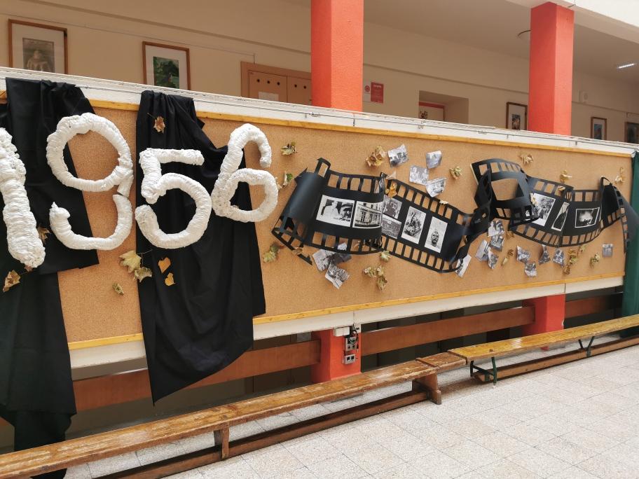 Néma emlékezés '56 hőseire